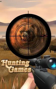 Hunting Game apk screenshot