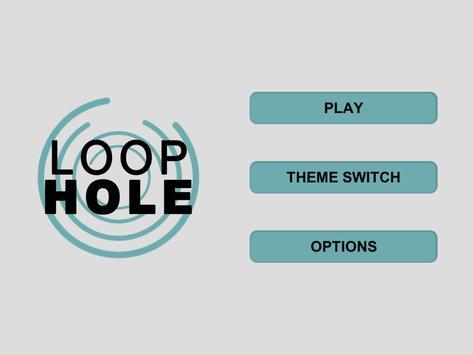 Loophole™ - Super hard game apk screenshot