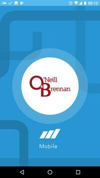 O'Neill & Brennan Construction Jobs poster