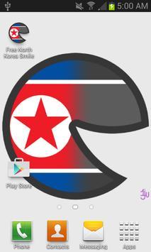 Free North Korea Smile screenshot 2