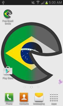 Free Brazil Smile screenshot 2