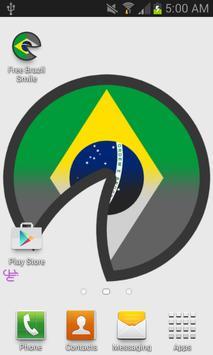 Free Brazil Smile screenshot 4