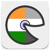 Free India Smile icon