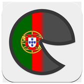 Free Portugal Smile icon