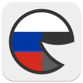 Free Russia Smile icon
