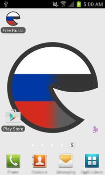 Free Russia Smile apk screenshot