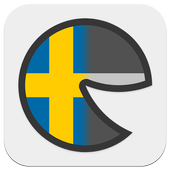 Free Sweden Smile icon