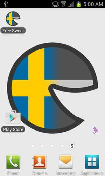 Free Sweden Smile apk screenshot
