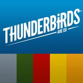 Thunderbirds icon