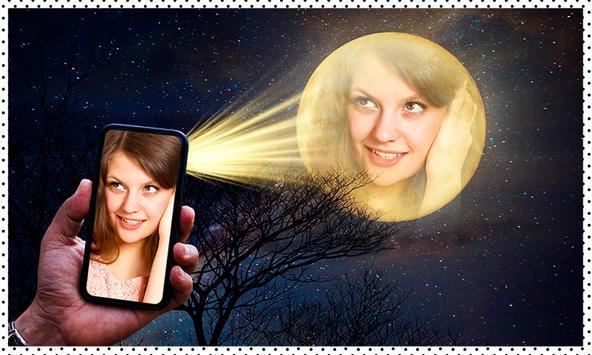 Face Projector Photo Frames Novel screenshot 6