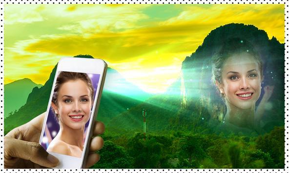 Face Projector Photo Frames Novel screenshot 11