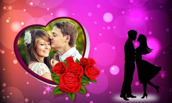 Romantic Love Photo Frames for Android - APK Download