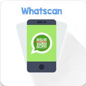 Whatscan PRO ícone