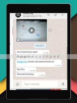 Whatscan PRO imagem de tela 3