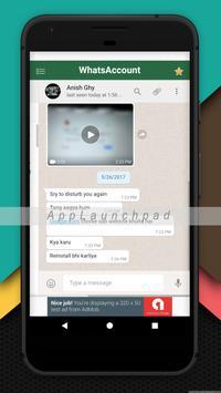 Whatscan PRO imagem de tela 1