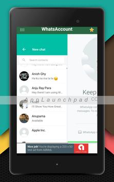 Whatscan PRO imagem de tela 4