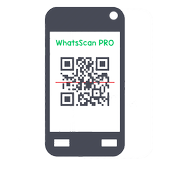 WhatsScan PRO icon
