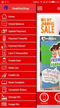 One Klick Shop screenshot 4