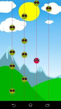 Crazy Juggle apk screenshot