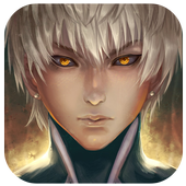 Genos (ジェノス, Jenosu) Free 2D Anime Battle Game icon
