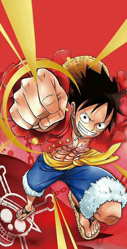 One Piece Wallpapers For Android Apk Download