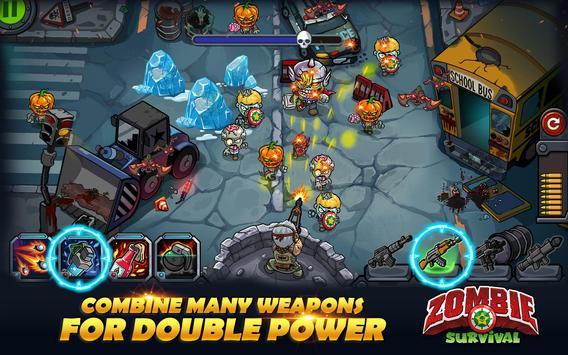 Zombie Survival screenshot 5