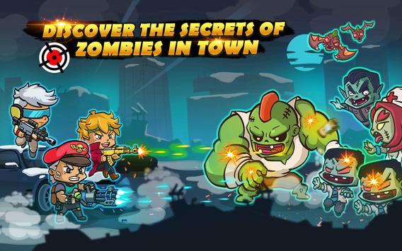 Zombie Survival screenshot 7