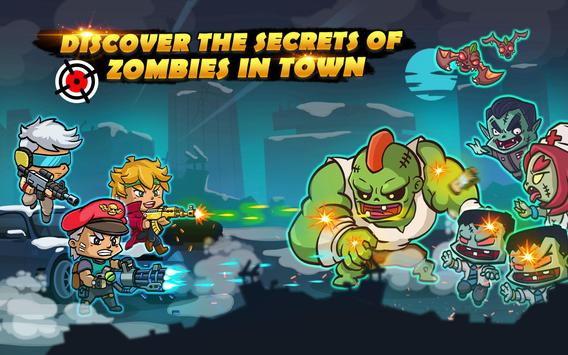 Zombie Survival screenshot 20