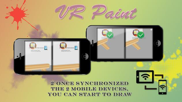VR Paint apk screenshot