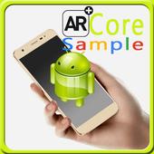 ARCore Sample icon