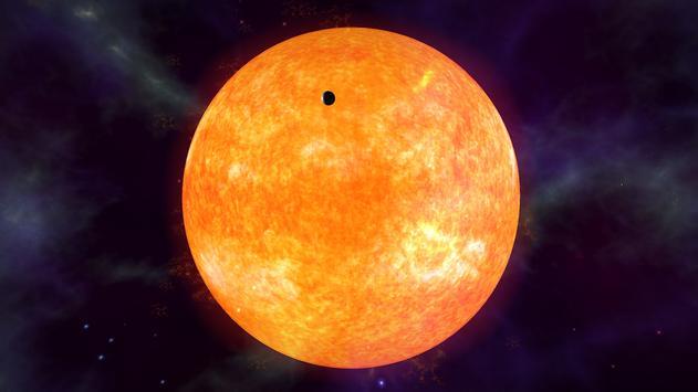 VR Solar System apk screenshot