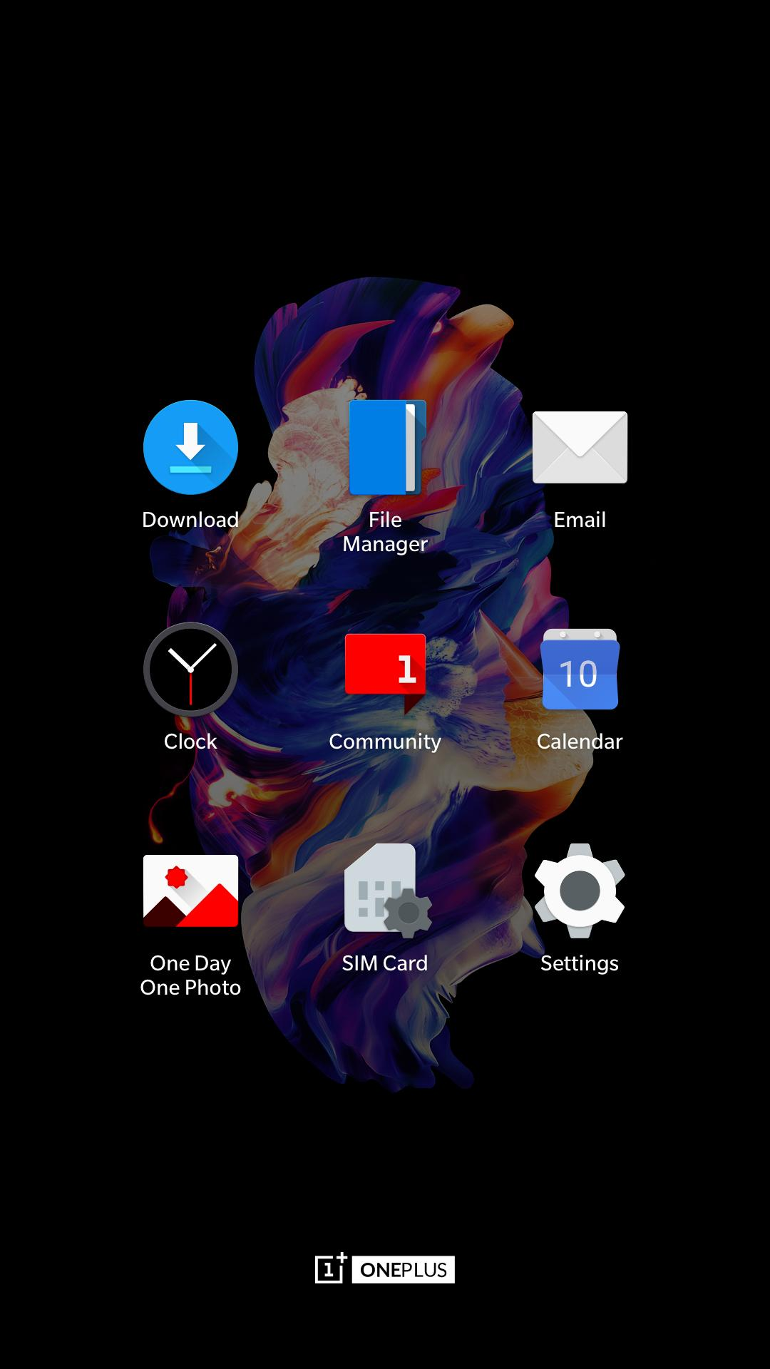 OnePlus Icon Pack for Android - APK Download