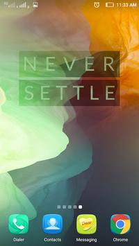 Wallpaper for OnePlus 2 poster
