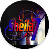 Sheila On7 icon