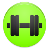 One Rep Max Fit icon