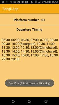Smart Sangli screenshot 3