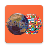 All 253 Countries Facts icon