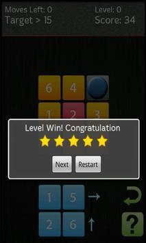 One Step Maths apk screenshot