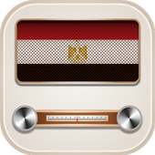 Egypt Radio : Online Radio & FM AM Radio icon