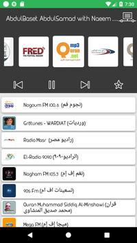 Egypt Radio : Online Radio & FM AM Radio screenshot 5
