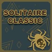 Solitaire Classic - Spider icon