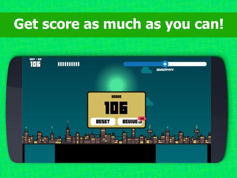 Music city of Eighth Note! apk screenshot