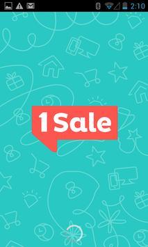 1Sale.com poster