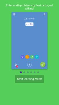 Algebry - Math Solver APK App - Free Download for Android on