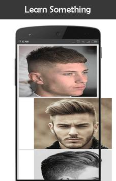 Men Hair Styles screenshot 3