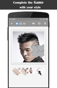 Men Hair Styles screenshot 4