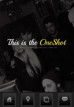 OneShot poster