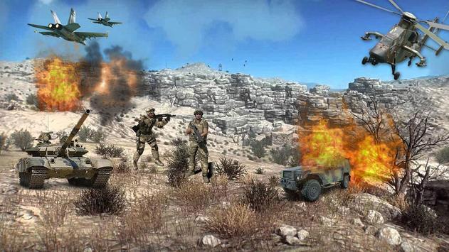 Asia Gunship Mogok screenshot 2