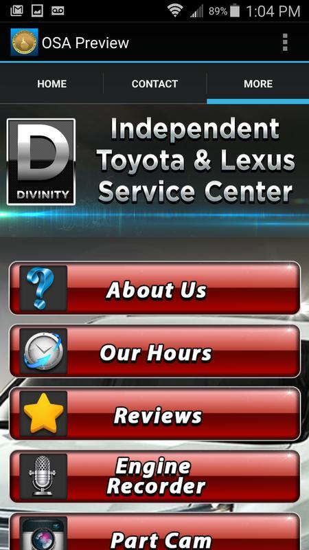 Renton Honda Service >> Lexus Toyota Repair Service Center Auto Repair | Autos Post