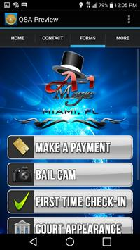 A1 Magic Bail Bonds apk screenshot